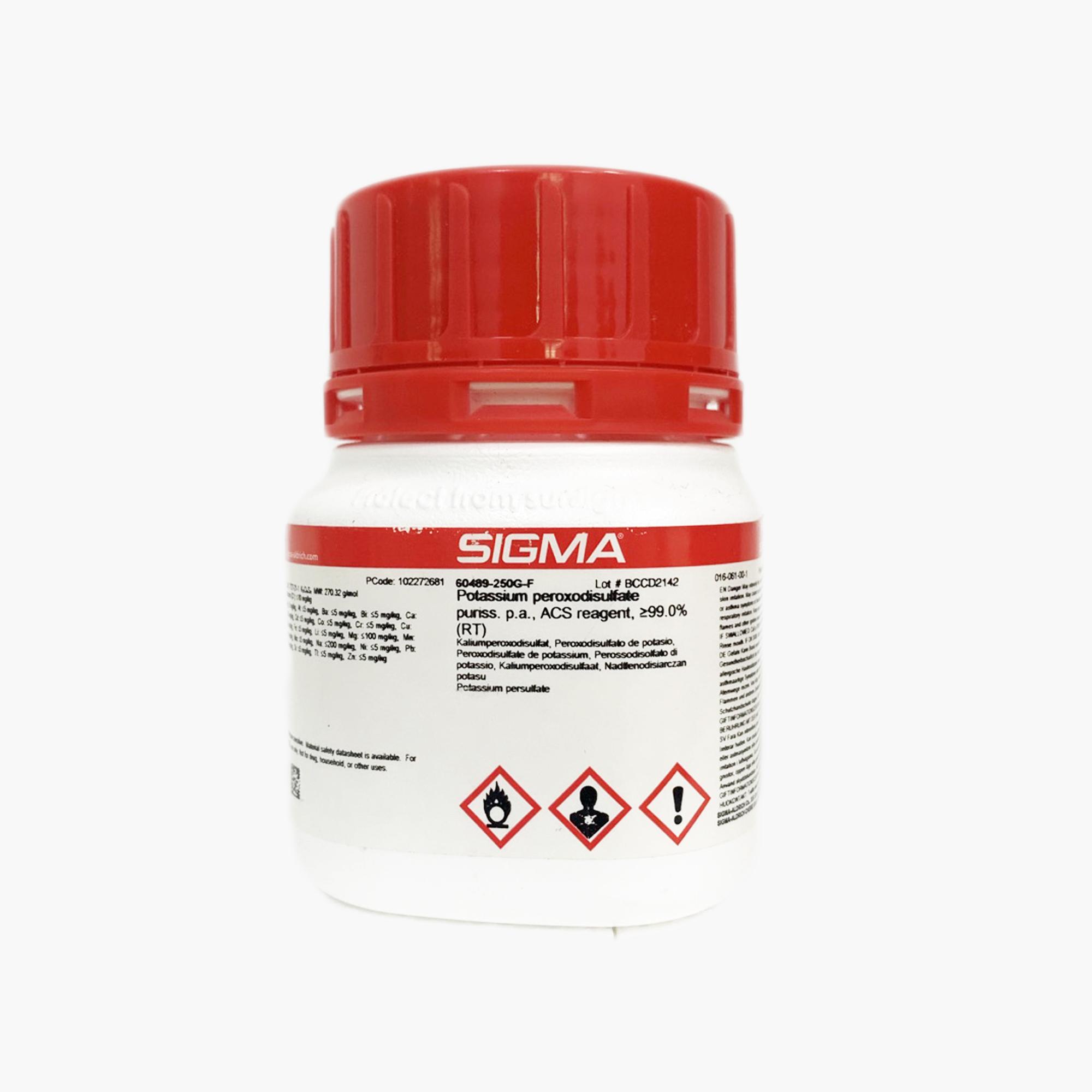 过硫酸钾 总氮测定