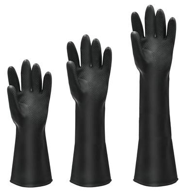 耐酸碱工业手套