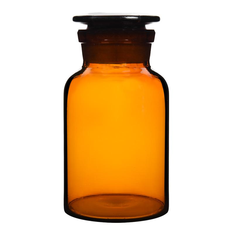 (HO)棕色大口试剂瓶/棕大口